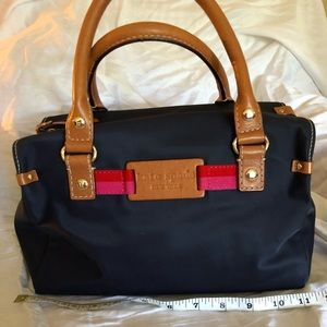 ECU VINTAGE Kate Spade Handbag
